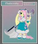 Beastmaster Fluttershy
