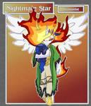 Illusionist Nightmare Star
