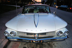 Buick 2 by LionheartLive