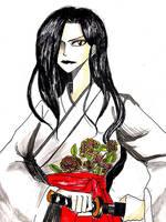 OP Descandants AU: Ameisha by nmaki98