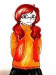 Jamie Neutron - Carly Wheezer by nmaki98