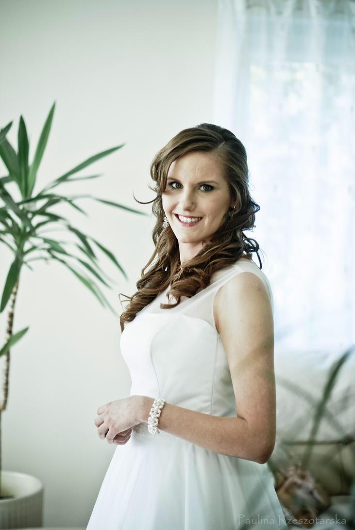 Bride no. 1 by Paulaart18