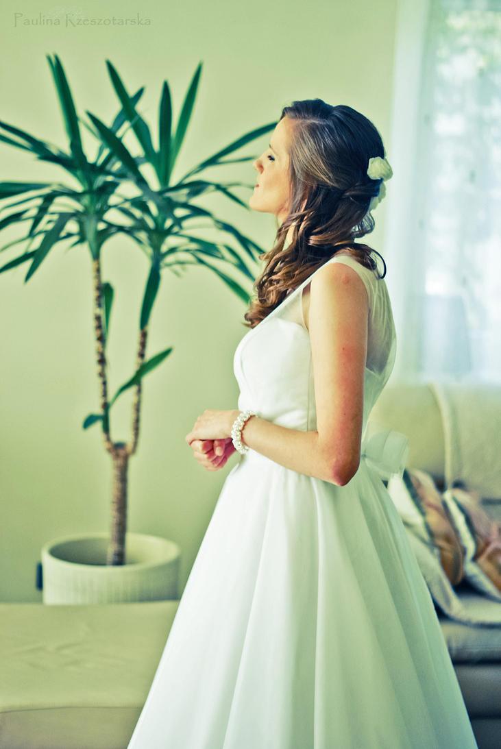 Bride no.2 by Paulaart18