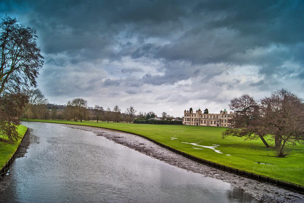 Audley End House by Paulaart18