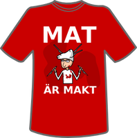 Dreamhack Kitchen Crew T-Shirt by Yadonashi