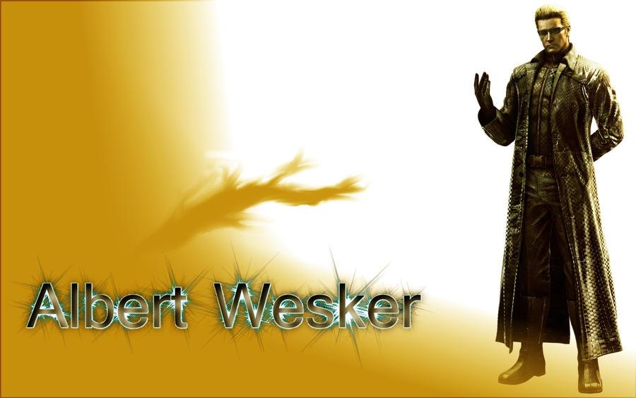 Wesker_in_the_Desert_ish_by_Blizzfan98