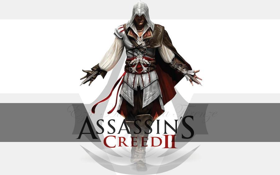 assassins creed 2 обзор игры
