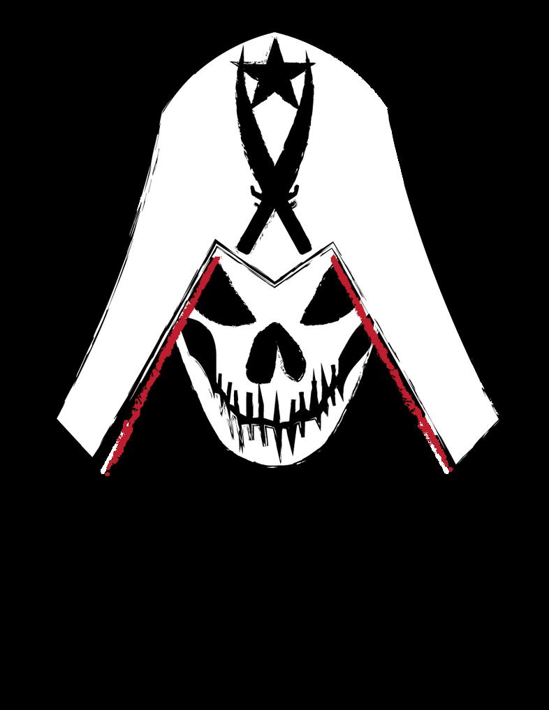 Shirt design companies - Alpha Company Assassins T Shirt Design By Clintonkun