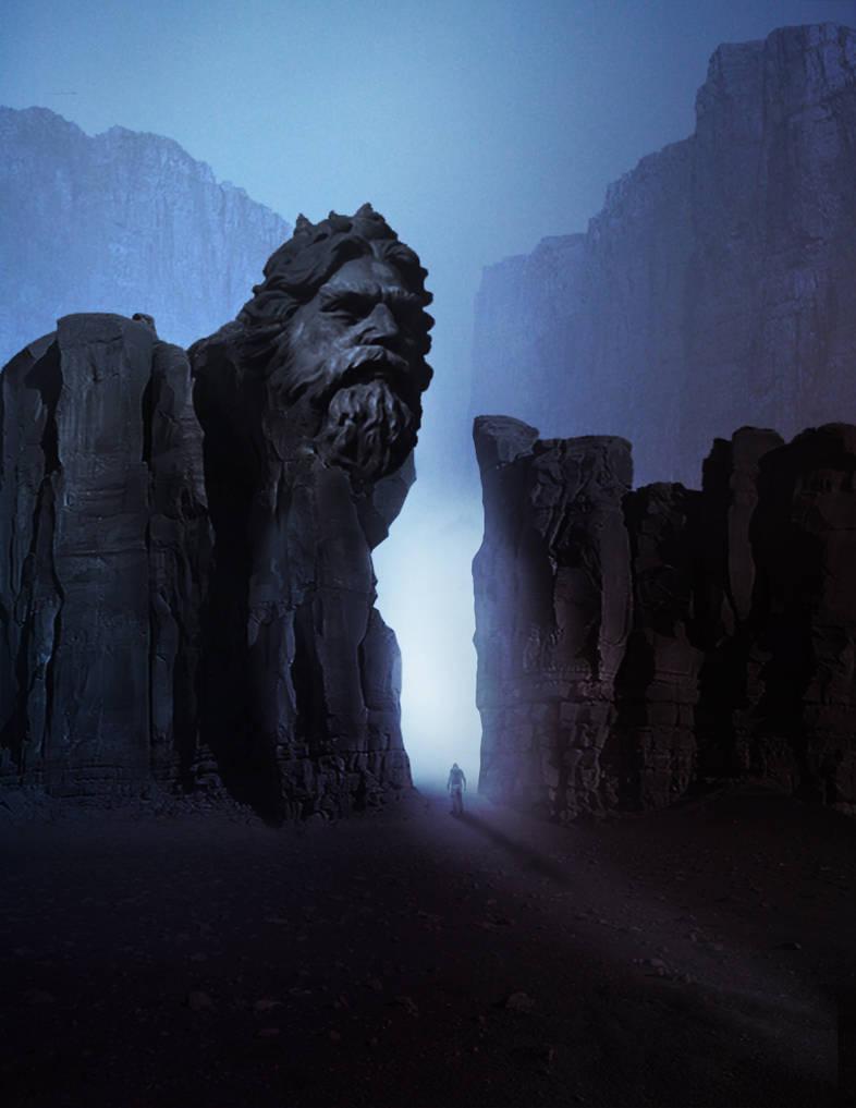 The King's Gateway