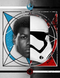 Star Wars: The Duality of Finn