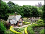 Edinburgh Cottage