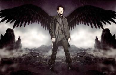 Angels Falls First (Cas)