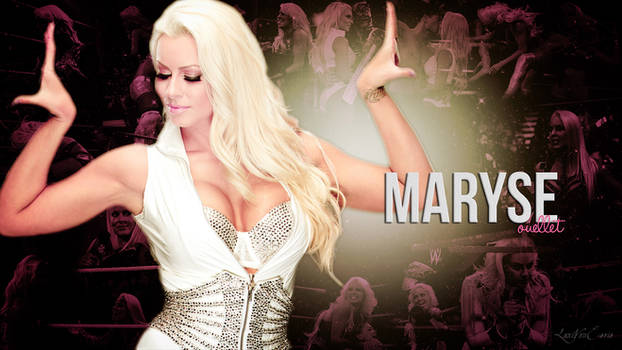 Maryse Ouellet Wallpaper