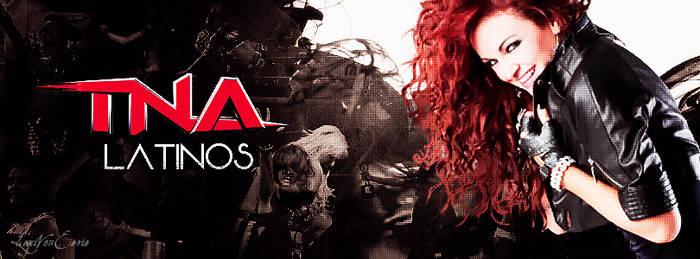 TNA Latinos: Maria Kanellis