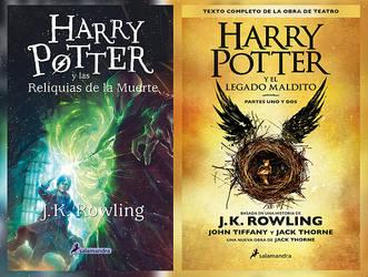 Saga Harry Potter Parte 3