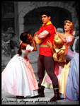 Gaston and Girls