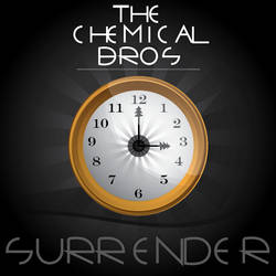 Chemical Brother Vinyl Cover