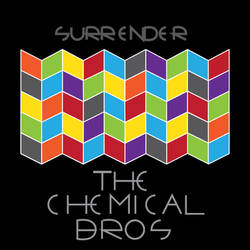 Chemical Brother Cover Art 3