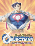 Objectman - Man of Justice