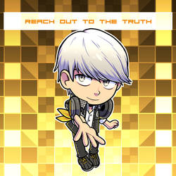 Persona 4 Dancing All Night by marcotte