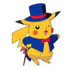 Pikachus Jukebox Pi-Pikachu