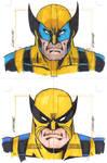 Wolverine Origins 10