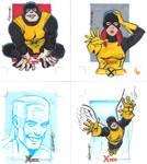 X-Men Archives 14