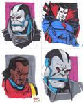 X-Men Archives 22