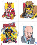 X-Men Archives 34