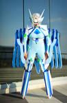 Nuv 13 cosplay full figure