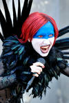 Marilyn Manson -2nd shot