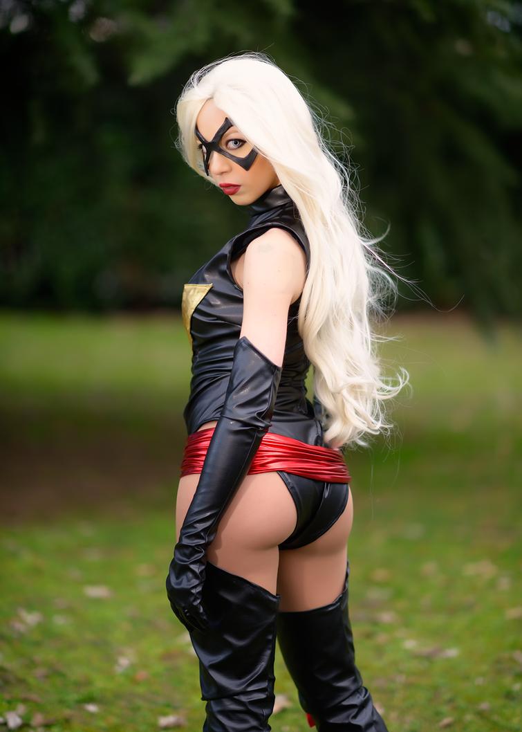 Ms. Marvel by Sandman-AC