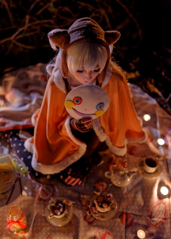 Nagisa Momoe by Sandman-AC
