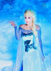 Elsa by Sandman-AC