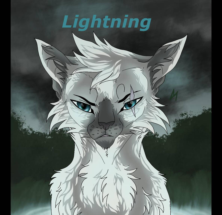 Lightning by Micraplays