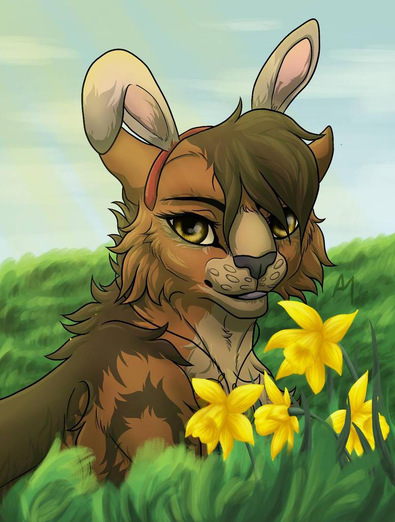 Springtime by Micraplays