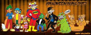 Halloween Is All That