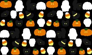 [FTU] Halloween Pattern