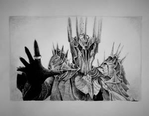 Sauron small study