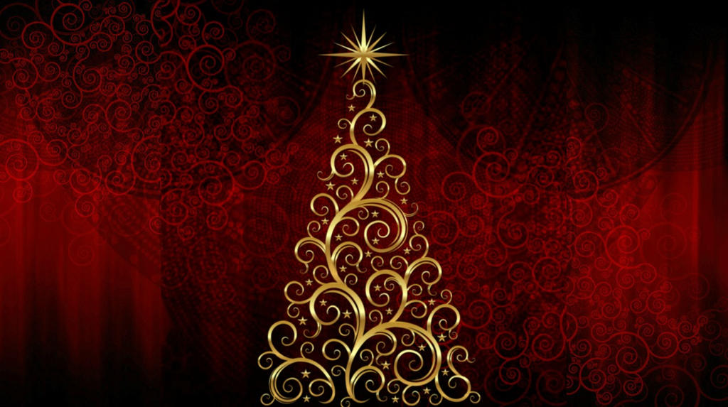 Merry Christmas by Calypso1977