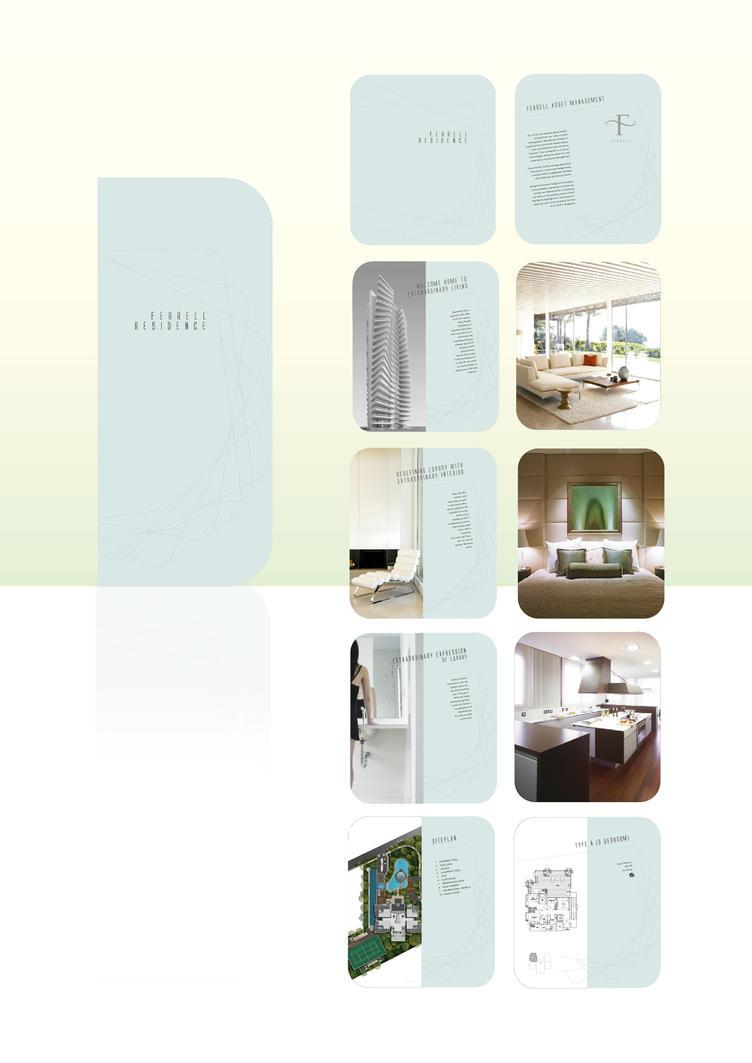 Ferrell brochure by me0w-me0w