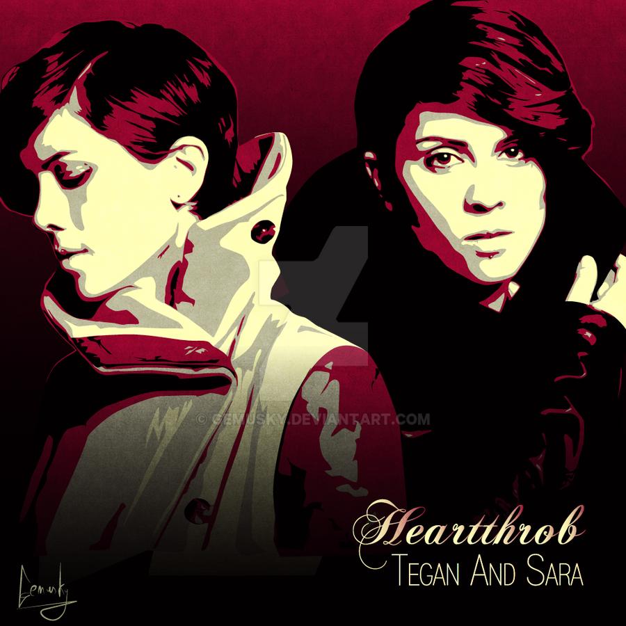 Tegan And Sara Tour Merch