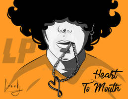 LP Heart To Mouth