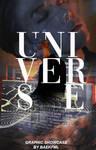universe // wattpad cover