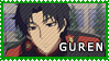 Guren Ichinose Stamp by Baka-No-Rhonnie