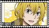 Kenji Miyazawa Stamp by Baka-No-Rhonnie