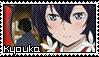 Kyoka Izumi Stamp by Baka-No-Rhonnie