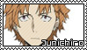 Junichiro Tanizaki Stamp by Baka-No-Rhonnie