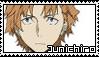 Junichiro Tanizaki Stamp by Baka-No-Rhonnie
