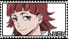 Lucy Maud Montgomery Stamp by Baka-No-Rhonnie